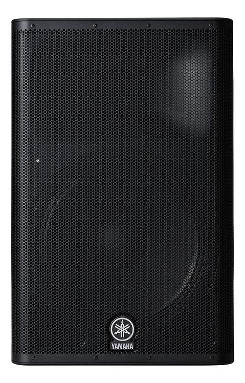 """DXR15 15"""" Active Speaker"""