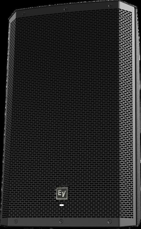 "ZLX-15 15"" Two-Way Active Speaker"