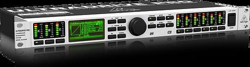 Ultra-Drive Pro DCX2496