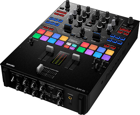 DJM-S9 2-channel Mixer