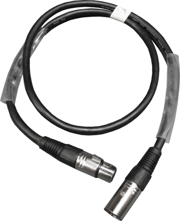 DMX Cable 5 Pin