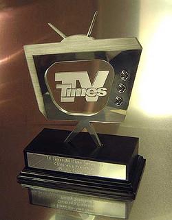 Award Plinths