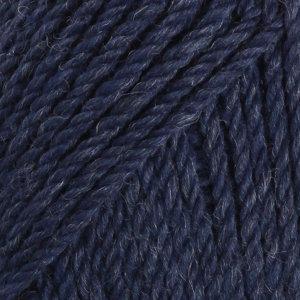 ALASKA 12 -  Navy blue / azul marino