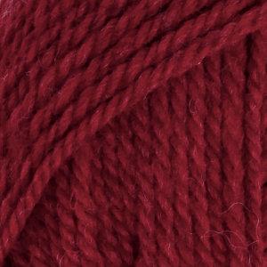 ALASKA 11 -  Dark red / rojo oscuro