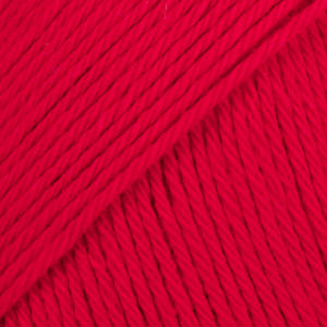 You 7 - 20 - Crimson Red /Carmesí