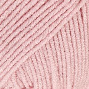 MERINO EXTRA FINE - 40 - powder pink / rosado polvo