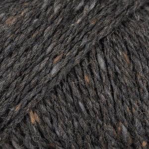 Soft Tweed - 09 raven / raven