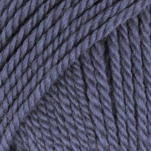 ALASKA 57 -  Denim blue / azul denim