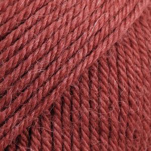 LIMA UNI COLOUR -9021 - rojo ladrillo  / brick red