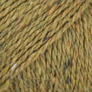 Soft Tweed - 16 guacamole