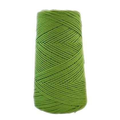 Algodón Organic Detox L - Verde hierba