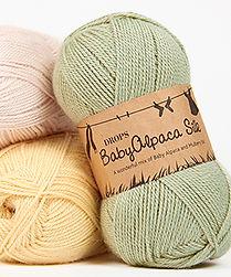 DROPS BabyAlpaca Silk Una maravillosa mezcla de baby alpaca y seda mulberry