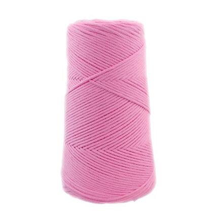 Algodón Organic Detox M - Rosa blush