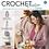 Thumbnail: OFERTA Fascículos 1, 2 y 3 - Crochet Creativo - Salvat y Susimiu