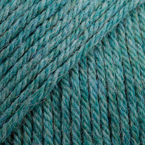 LIMA UNI COLOUR -9018 - verde mar  / sea green