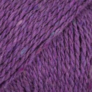 Soft Tweed - 15 purple rain
