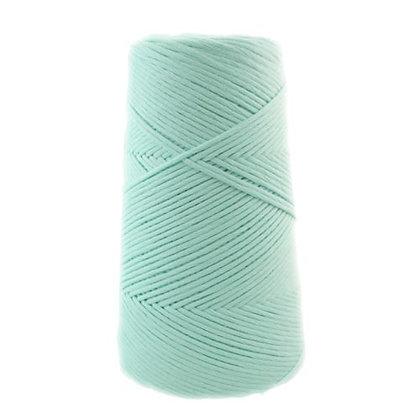 Algodón Organic Detox M - Verde mint