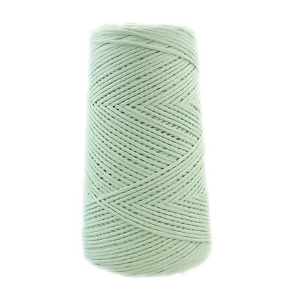 Algodón Organic Detox M - Verde agua