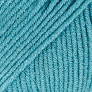 MERINO EXTRA FINE - 43 - sea blue / azul mar