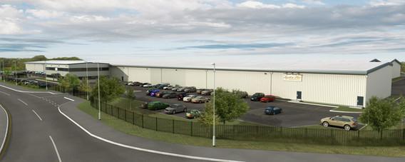 Factory Visualisation