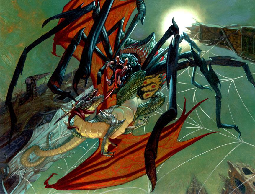 Dragon Eater
