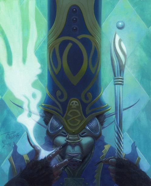 The Mystic of Devonia