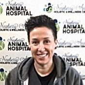 Jillian Animal Hospital near UF