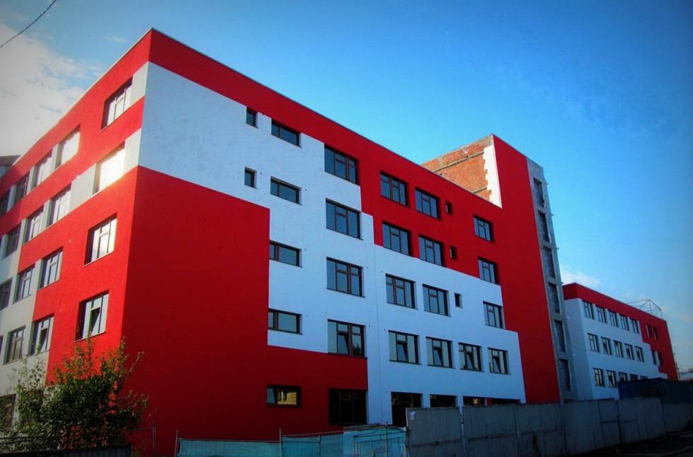 Spitalul Municipal Falticeni, ju