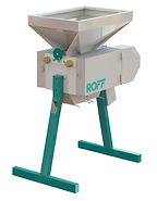 ROFF 150 Crusher