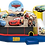 Thumbnail: Cars 5 in 1 Combo Wet & Dry