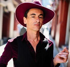 Sydney Music DirectorMichael Wheatley