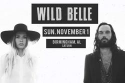 Wild Belle- Birmingham, AL
