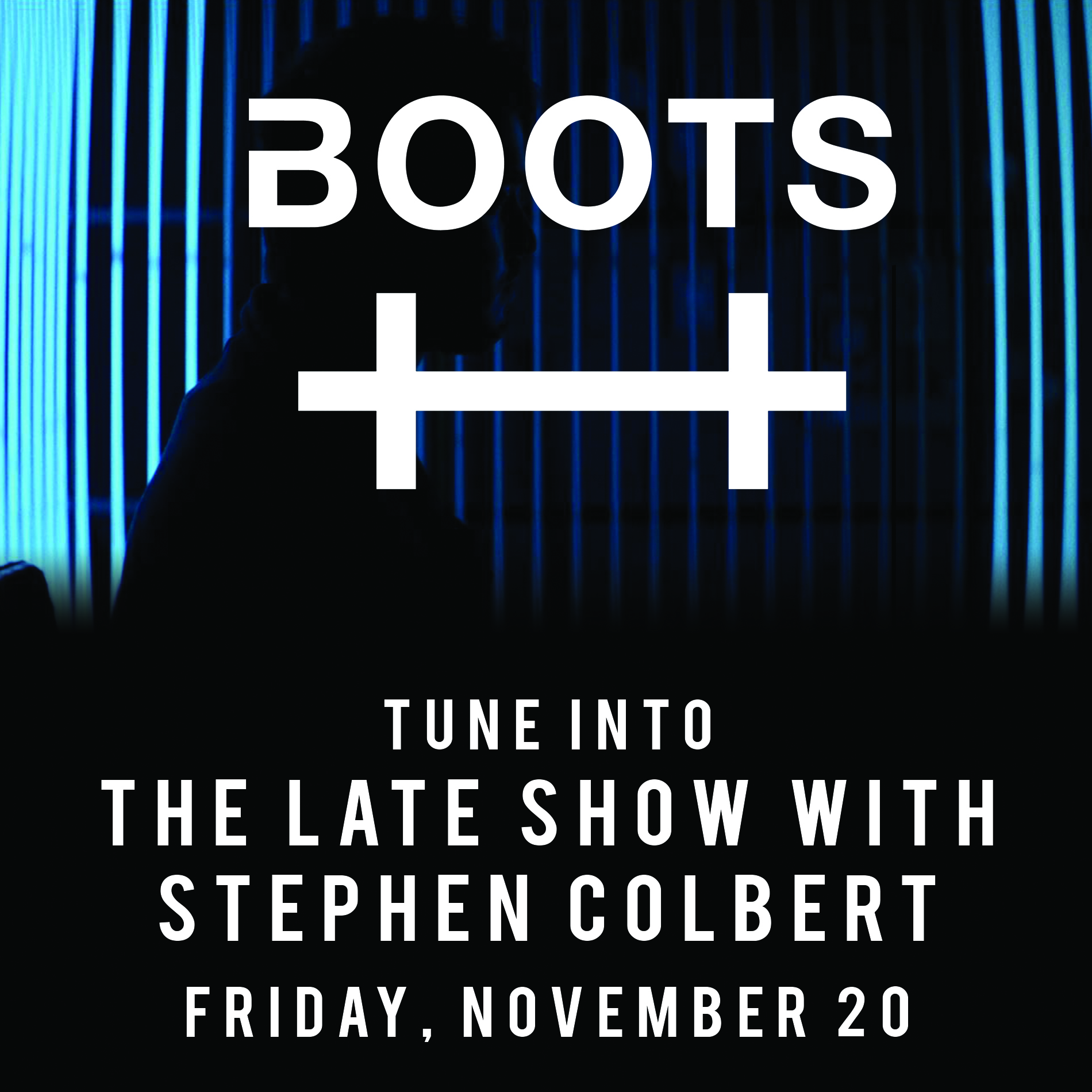 Boots-Colbert