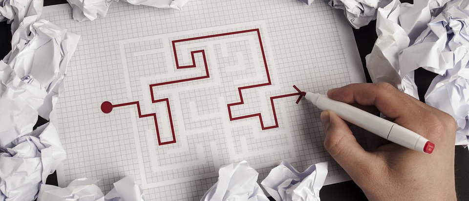 Unternehmens-Check und Weiterbildungsbedarf