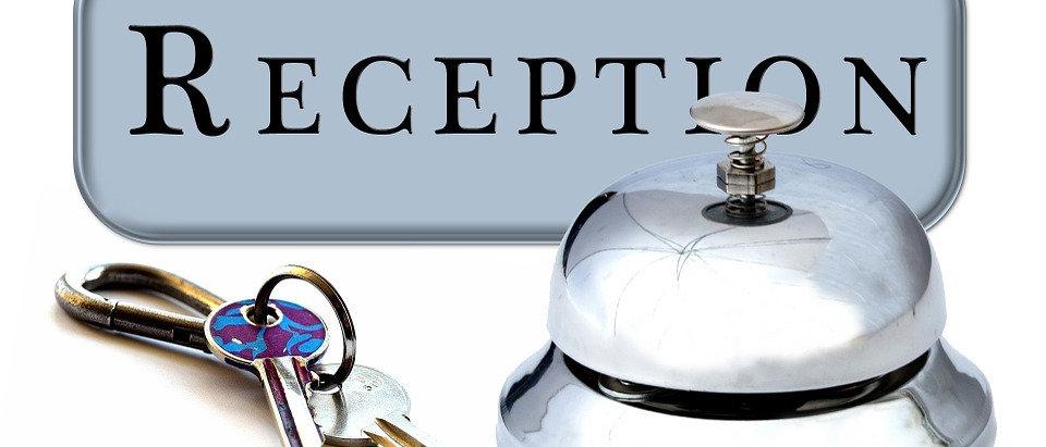 Rezeption: Mehr als nur Empfang Inhouse Seminar