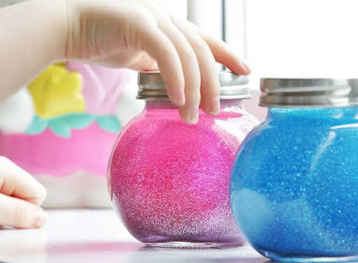 Create A Spiritually Guided Date Jar.