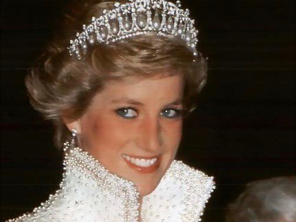 Contacting Lady Diana Spencer  - Validation