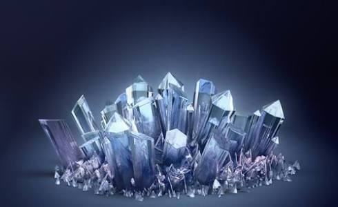 Crystals Speak & Hauntings