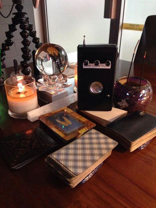 Accurate Psychic And Tarot Readings