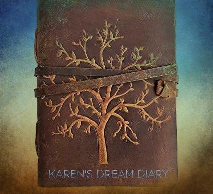Creating A Dream Diary.