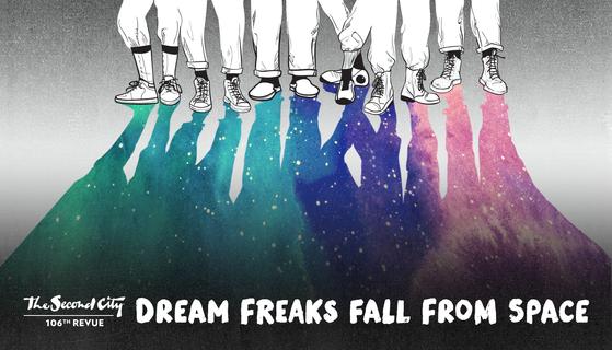 Dream Freaks