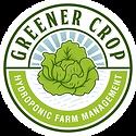 Greener Crop (Hydroponic Farm Management
