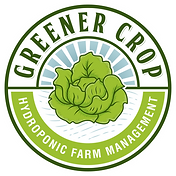 Greener Crop (Hydroponic Farm Management
