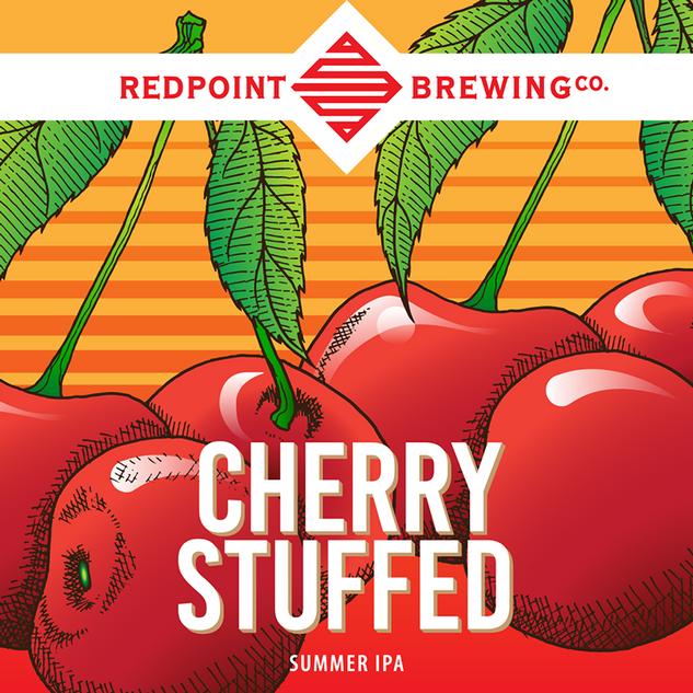 Cherry Stuffed Summer IPA