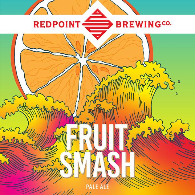Fruit Smash Pale Ale