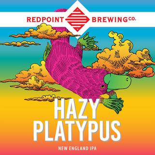 Hazy Platypus NEIPA