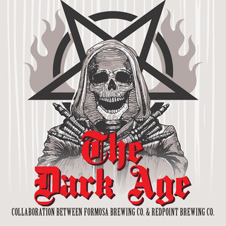 The Dark Age Belgain Strong Ale