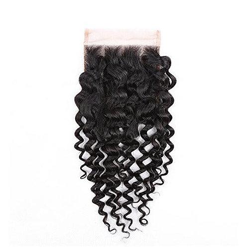 Spanish Curl Closure