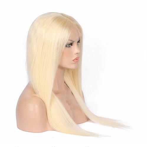 Platinum Full Lace Wig