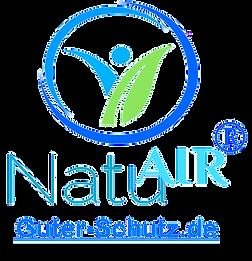 Natuair Logo